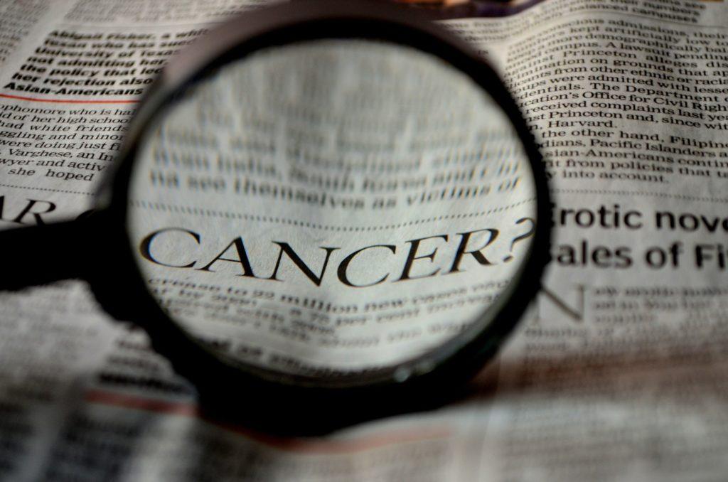Scrisoare către…cancer