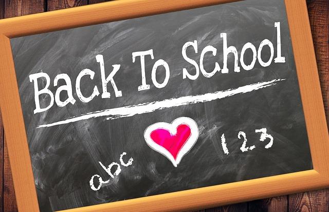Tu aștepți începutul de an școlar?