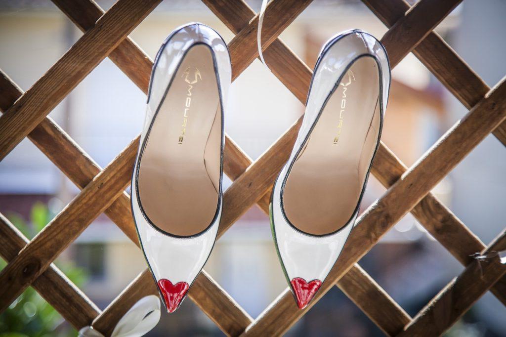 Cu pantofii la…povești