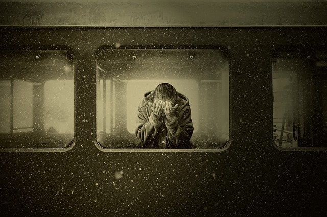 Povești din tren